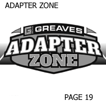 Adapter Zone