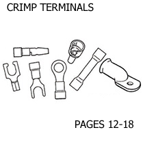 Crimp Terminals