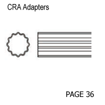 CRA Adapters